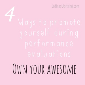 performance evaluation tips