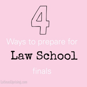law school finals