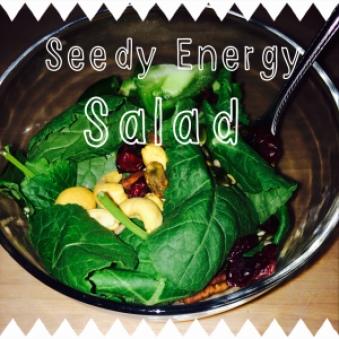 energy salads
